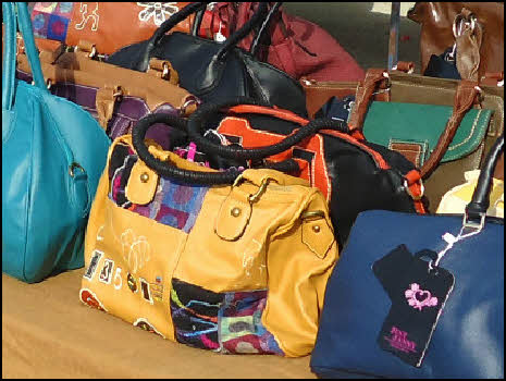 Handbags for sale at Estoi